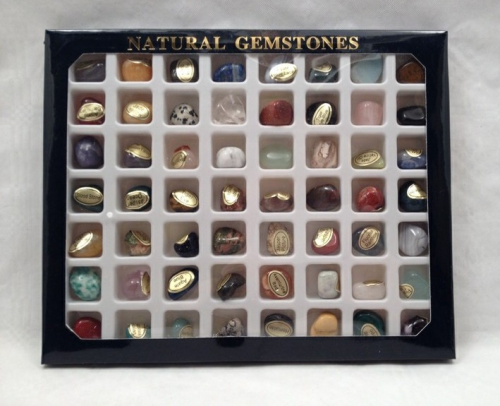 Steinset Natural Gemstones